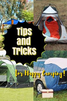 Getting the family together for a camping adventure can be some great fun for everyone involved. When planning your camping trip, having some great advice and suggestions makes the difference in yo… Camping Guide, Camping Gear, Water Sources, Do Everything, The Great Outdoors, Helpful Hints, Entertaining, Adventure, How To Plan