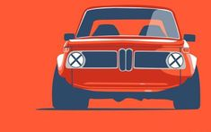 BMW 2002 by Car Collection founder Mason Watson