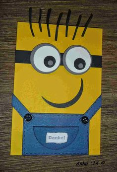 Fesselnd Einladungskarten Für Den Kindergeburtstag | Diy Paper Crafts, Craft Cards  And Diy Paper
