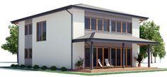 house design house-plan-ch354 2