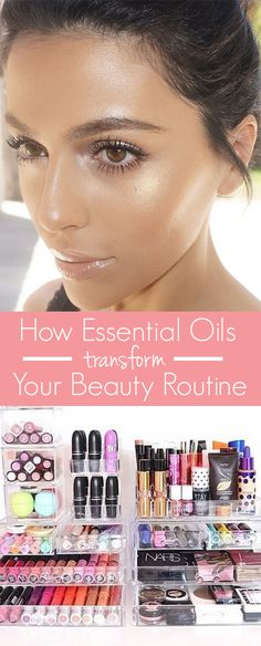 Transform your beauty routine with essential oils! http://www.miracleessentialoils.com/guide/index.php?affid=370406&c1=PIN&c2=C2-A4&c3=