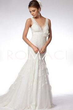 http://www.romaci.it/e2/abito-da-sposa-donne-formose-a-sirena-romantico-in-tulle-p2201.html