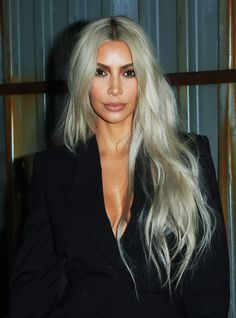Kim Kardashian Suffers An Anxiety Attack Traveling Abroad Due To Lack Of Security http://r29.co/2yt78yI