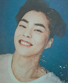 Dear Happiness Photobook Xiumin