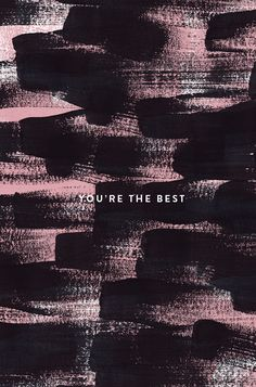 YOU'RE THE BEST | DOWNLOADABLE