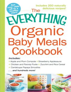 Living in rawality a recipe book for the living and the dead by the everything organic baby meals cookbook issuu pdf download forumfinder Gallery