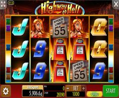 Highway To Hell - http://casinospiele-online.com/highway-to-hell-spielautomat-kostenlos-spielen/
