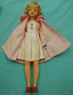 まんだらけ通販   Ideal社 アメリカ製タミーちゃん ピンクコート