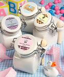 jar favors these kitchen baby shower favors are the most practical