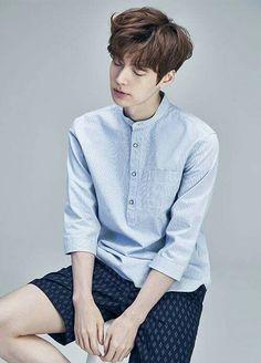 chris christy 2016 Summer look ! Model :  Ahn Jae Hyun (@aagbanjh)  Ji Soo (@actor_jisoo)   cr. chris christy