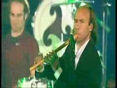 Carlos Nuñez en la Nuit Celtique 2003 (I/II)