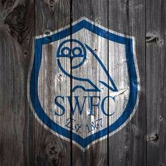 Sheffield Wednesday. Maybe In Another Life, My Love, Sheffield Home, Sheffield Wednesday, Yorkshire England, Sports Teams, Football Team, Owls, Décor Ideas