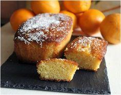 Helppotekoinen appelsiinikakku  Appelsiinejahunajaa