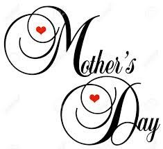Resultado de imagen para letras feliz dia de la madre