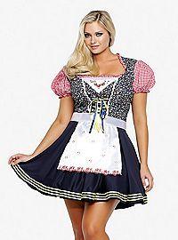 TORRID.COM - Leg Avenue - Oktoberfest Drindl Costume Dress