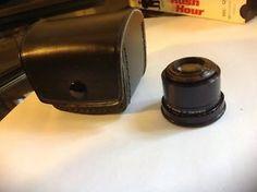 Used Schneider Kreuznach Optic Componar 1 4 5 5 75 w Germany West Lens Case | eBay #ebay #sold #cameralens