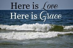 Is your day spinning out of control?  Here's Grace for Today - Anchored In His Grace