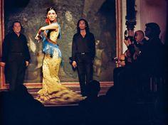 Flamenco at Corral de la Morería in Madrid - how I miss Spain
