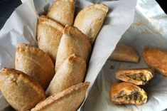 """Healthy Nigerian Meatpie Recipe I am sure you have noticed that I always present wholewheat version of popular Nigerian snacks, small chops and baked goods as healthier alternatives. Even though most """"small chops"""" are typically unhealthy, they can be enjoyed in moderation. Making small changes like switching from white to wholewheat flour and baking"""