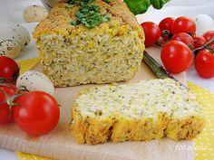Ala piecze i gotuje: Pasztet jajeczny