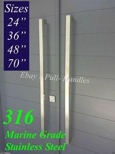 Long Pull Front Door Handles | http://thewrightstuff.us | Pinterest ...