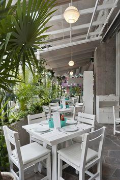 Gallery - Bellopuerto Reforma Restaurant / Estudio Atemporal - 11