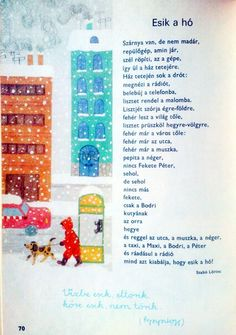 Malm, My Childhood, Memories, History, Hungary, Budapest, Winter, Memoirs, Winter Time
