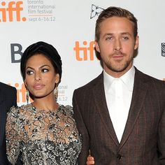 Pin for Later: Well, It's True: Ryan Gosling and Eva Mendes Are Having a Baby