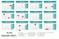 Kalender 2017 für Baden-Württemberg http://www.kalender-2017.net/feiertage-baden-wuerttemberg/