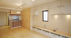 東京品川区マンションリフォーム&リノベーション| シングルライフマンションリノベーション 施工例43