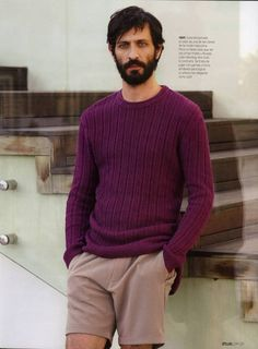 D. Kammenos pour H&M (by María Espeus in Issue N.205 of DT Magazine Spain…