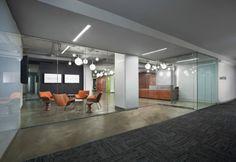 Razorfish  #office: office space, office design, office interiors