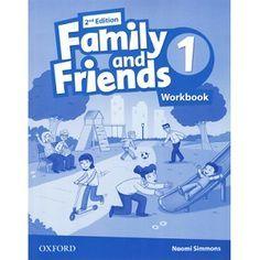 family and friends 1 workbook скачать бесплатно