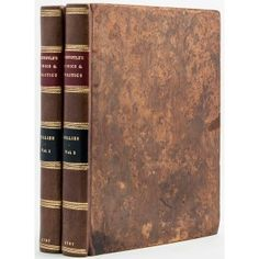 Aristotle's Ethics and Politics Volumes I and II