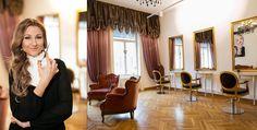 Salon Palfy | Hair | Makeup | Braut Service | Workshops - Look ABC | Wien 1090