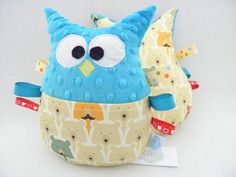 minky sowa przytulanka misie wąsy owl http://sklep.tulibuzi.pl/index.php?id_product=163&controller=product