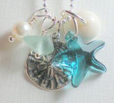 Beach Sea Glass LOVE