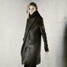 #malloni #collection fw 13/14 #lookbook #look #fashion #style #coat