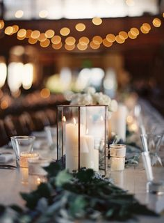 This wedding dances the line between garden and rustic;taking the natural beauty of an outdoor ceremony and pairing it with the industrial beauty ofSodo Parkwhere family style dining reigns Queen. And folded into the pretty details is the design prowessofMcKenzie