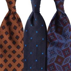 New Classic Checks Rouge Foncé Noir Jacquard Soie Tissée Hommes cravate cravate