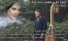 Los tres nombres del lobo_Lola P Nieva
