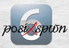 How to Untethered Jailbreak iOS 6.1.6 with p0sixspwn