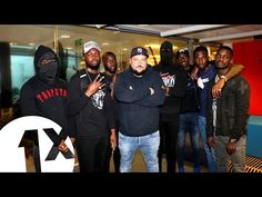 After seeing Hope Dealers spit holy bars in church as part of documentary Gangs, Drill & Prayer, Charlie Sloth thought they deserved a shot on one of. Charlie Sloth, Bbc Radio 1, Drill, Documentaries, Hip Hop, Fire, Youtube, Hole Punch, Hiphop