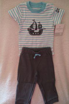 ddbd6168f 11 Best Carter's Boy Pajamas Set images | Boys pajamas, Carters baby ...