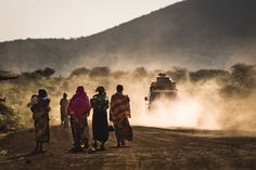 Working with the UN to to transform LLDCs from 'landlocked to land-linked' countries.