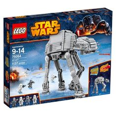 LEGO® Star Wars™ AT-AT™ 75054