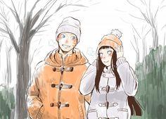 Naruto Gaiden: Hinata and Naruto
