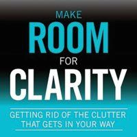 Make Room for Clarity podcast | minimalism | simple living