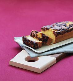 Moldando Afeto » bolo de cream cheese e compota de morango