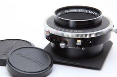 Fujifilm Fujinon SF 250mm F 5 6 Lens Fuji w Copal 3 Linhof Board EXC 018208002542   eBay